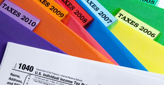 taxesFolders